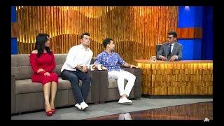 MTV Show - Oazis Guruhi #296 (08.08.2018)