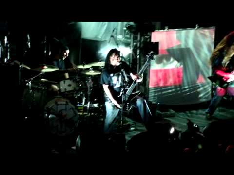 Carcass  - 1985 & Burried Dreams  , HD , Live at Rockefeller - Oslo, Norway 01.12.2013