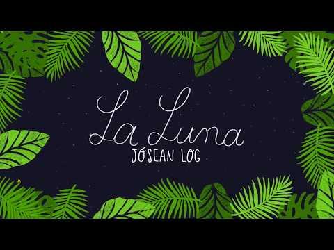 Jósean Log  La Luna Lyric