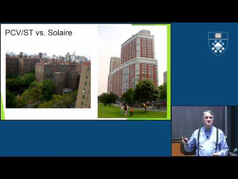 Energy Benchmarking, Financing, & Research: Multi-family Buildings in the Northeast