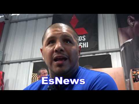 ((EPIC)) What Would Fernando Vargas Do To Conor McGrgeor If He Came At Him Like His Did Floyd
