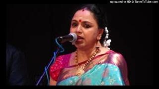 AlApana-MadhyamAvathi- Sudha Raghunathan
