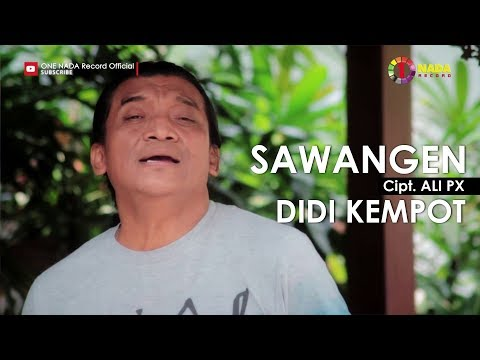 DIDI KEMPOT - SAWANGEN (Official Music Video)