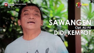 Video DIDI KEMPOT - SAWANGEN (Official Music Video) download MP3, 3GP, MP4, WEBM, AVI, FLV September 2018