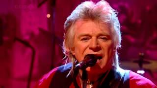 Dave Edmunds - I Hear You Knocking (Jools Annual Hootenanny 2008)