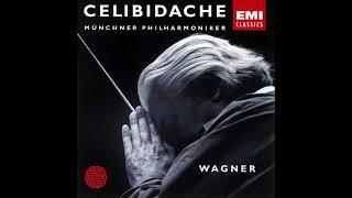 wagner tannhäuser overture celibidache mpo 1993