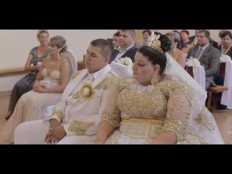 Просто циганська свадьба.