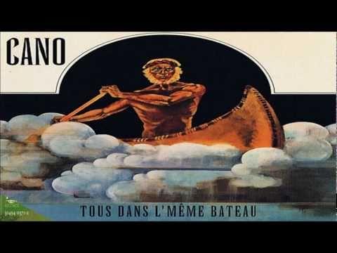 Download CANO Tous Dans L'meme Bateau 06