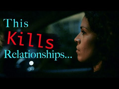 6 Behaviors That Kill Relationships (Matthew Hussey, Get The Guy)