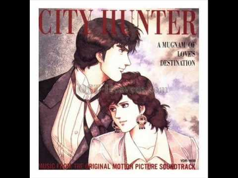 City Hunter - Love Game