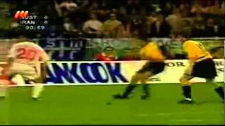 (P3) Road to World Cup 1998 France