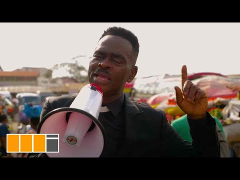 Yaw Sarpong & Asomafo - Peace Song feat. All Stars (Official Video)