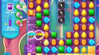 Candy Crush Soda Saga Level 1265 (3 Stars)