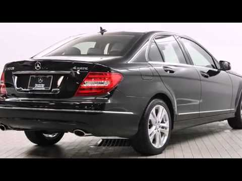 2014 mercedes benz c300 4matic in baltimore md 21228