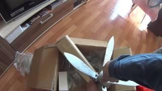 Распаковка все для рыбалки(, 2014-03-20T07:16:45.000Z)