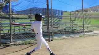 2014 LA Kids Summer Sports Academy