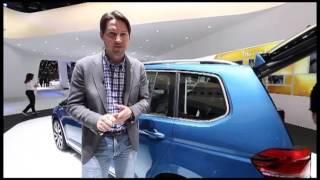 видео Женевский автосалон 2015 (новинки)
