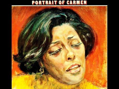 Carmen McRae - Elusive Butterfly