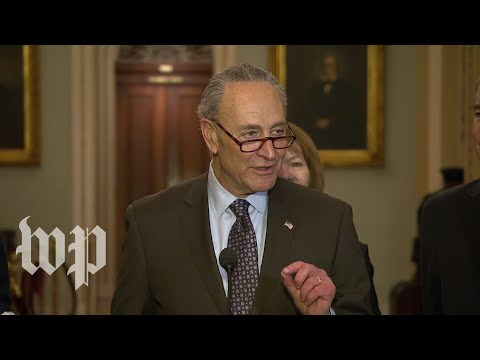 Schumer walks back criticism of Wall Street Journal
