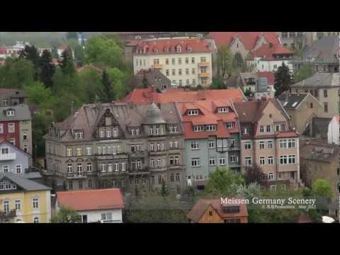 Meissen, Germany  マイセン  ドイツ