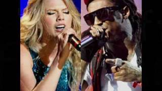 Taylor Swift & Lil Wayne - Mrs Officer Isn