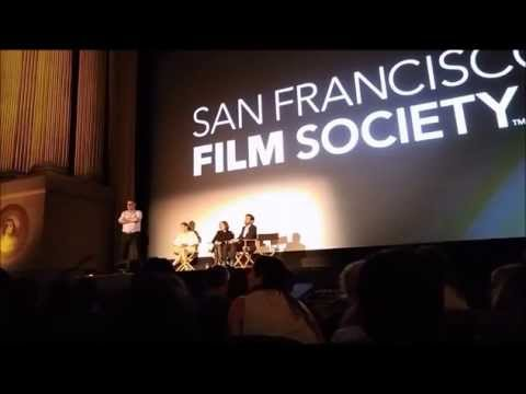 Q&A for Freeheld (The Castro Theater)
