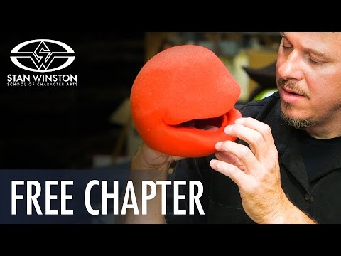 Download Youtube: How to Make a Foam Puppet: Coring Solid Foam Puppets - FREE CHAPTER