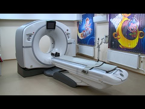 НТС Севастополь: Теперь в Севастополе можно выявить онкопатологии на ранней стадии - заработал МРТ