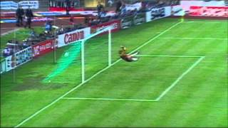 Denmark - Germany | Euro Final 1992 (Danish commentators)