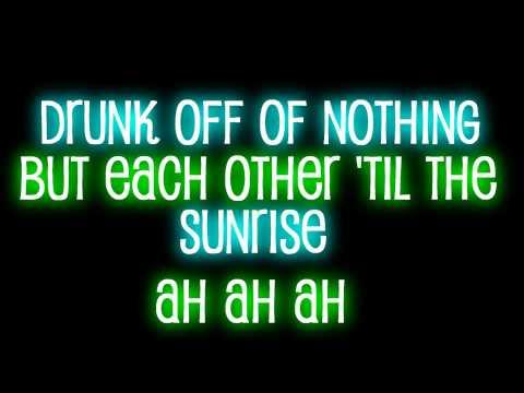 The Harold Song - Ke$ha (Lyrics)