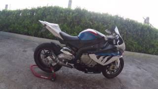 Bmw S1000rr 2012 Review