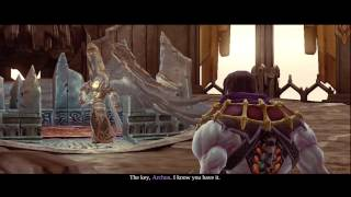 Episode 35  - Darksiders II 100% Walkthrough: Ivory Citadel Pt. 3