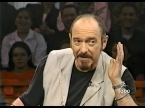 "Ian Anderson ""Politically Incorrect"" 2000 (complete show)"
