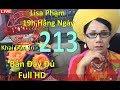 Khai Dân Trí - Lisa Phạm Số 213 Bão chính trị rung chuyển trọng lú ra lệnh bắt cóc Trịnh xuân thanh