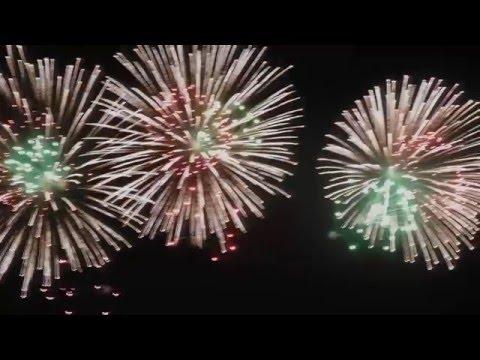 Viña del Mar año nuevo 2016
