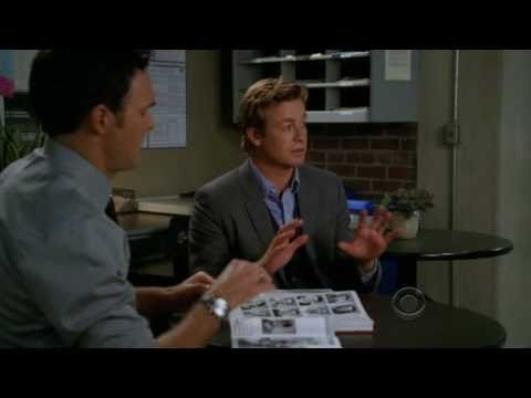 How to memorize / The Mentalist