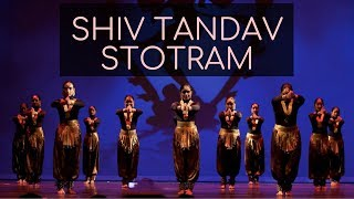Kruti Dance Academy Concert 2011 - Shiv Tandava Stotram
