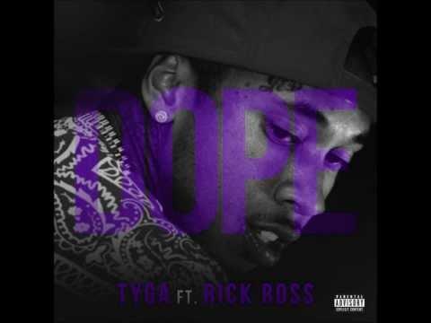 *Tyga- Dope Ft Rick Ross (Clean)