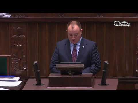 Paweł Grabowski – wystąpienie z 14 grudnia 2017 r.