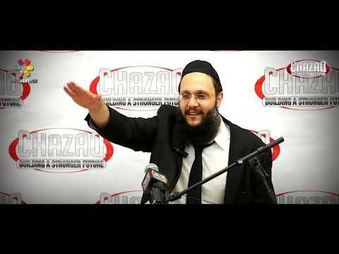 Tisha B'Av: The Gates of Tears are Always Open - Rabbi Ilan Meirov