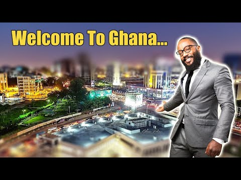 Discover Ghana - Ghanaian People, Ghana Tourism, Ghanaian Cultures, History of Ghana. from YouTube · Duration:  16 minutes 50 seconds