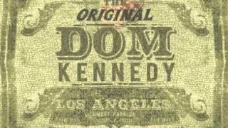 Watch Dom Kennedy The Homies video