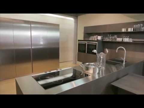 cucina filoantis by euromobil - youtube - Cucina Euromobil