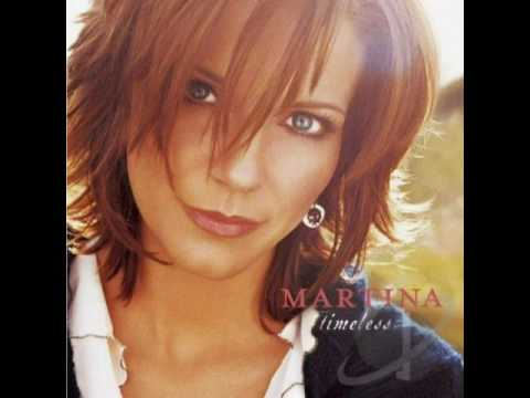 Martina McBride - Pick Me Up On Your Way Down.