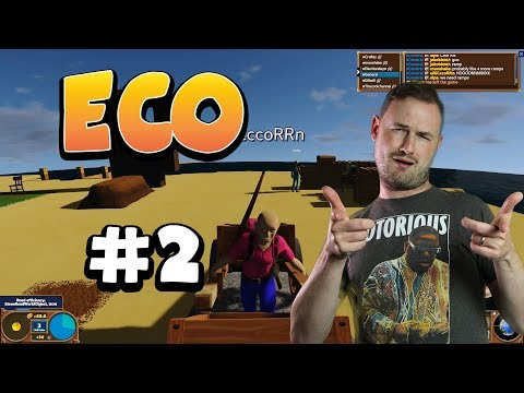 Sips Plays Eco (4/4/2018) - #2 - Putting Viewers to Work