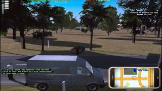 Arma 2 PCPRG Free Day Gas Station Robbery
