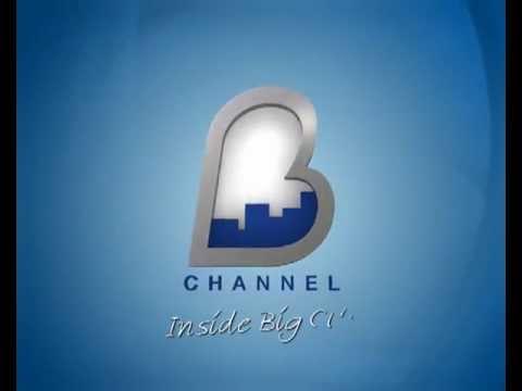 Station ID B- Channel Jakarta 2009