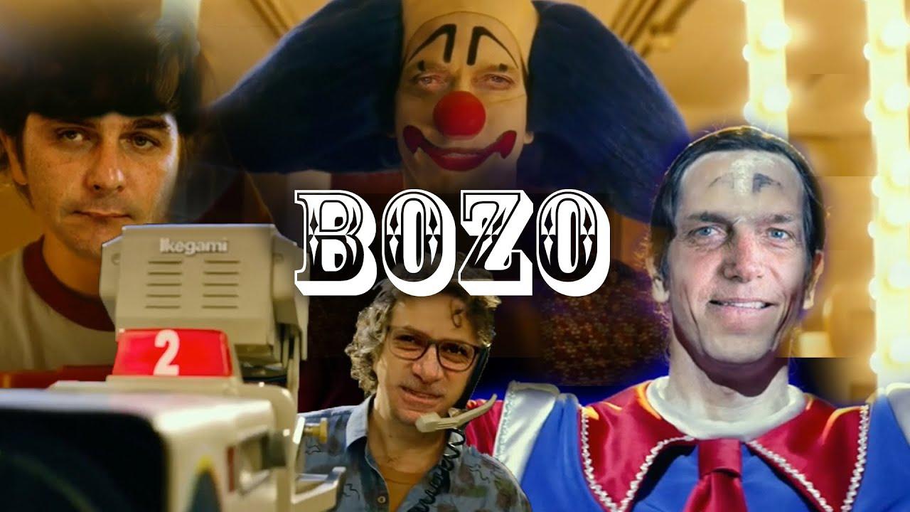 BOZO, o Mito #Humor #Deepfake #Biroliro
