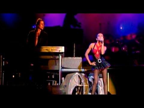 Mecano - Medley (Live'91)
