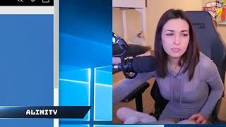 TWITCH FAIL COMPILASION #34 GIRLS SHOWING